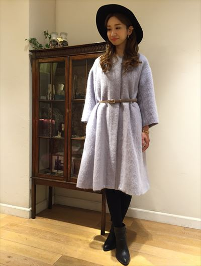 ☆Recommended coat☆