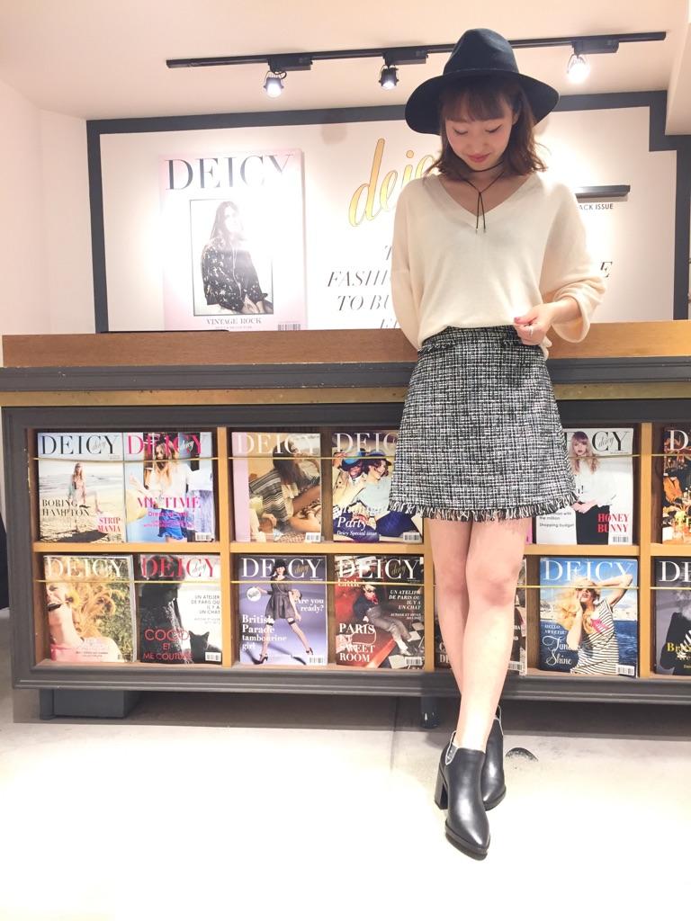 recommend item ♡
