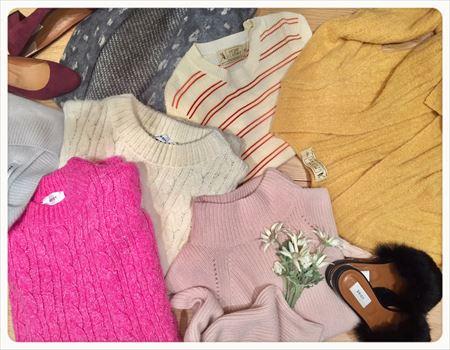 ☆Love knit fair☆