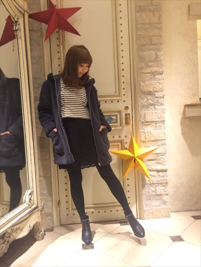 DEICY coat series♡