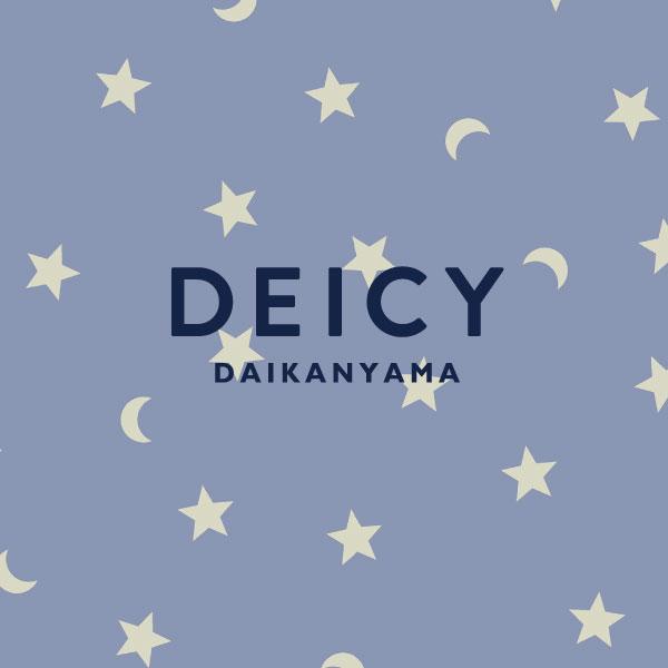 DEICY 代官山店close
