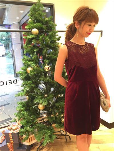 Dress series☆