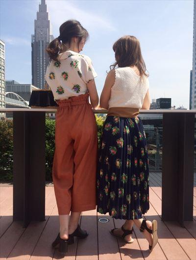 fruit garden series♡
