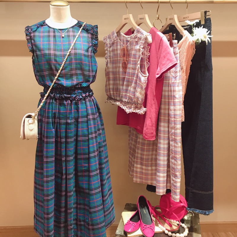 new arrival & lumine 10%OFF♡