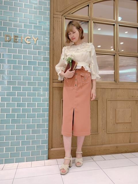 名古屋店おすすめスカート♡