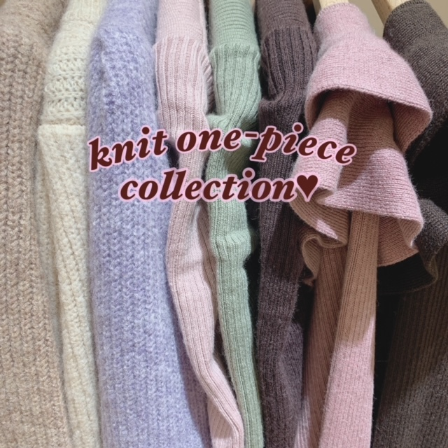 ♡Recommend one-piece collection♡